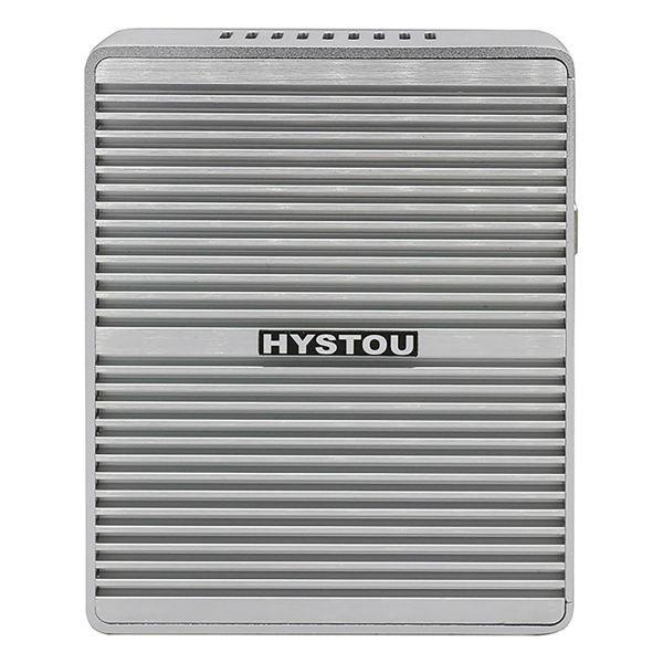 کامپیوتر کوچک هیستو مدل  i3-8B 500GB HDD-8GB RAM