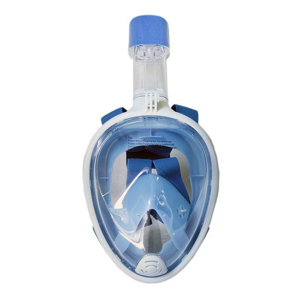 ماسک شنا مدل VKS