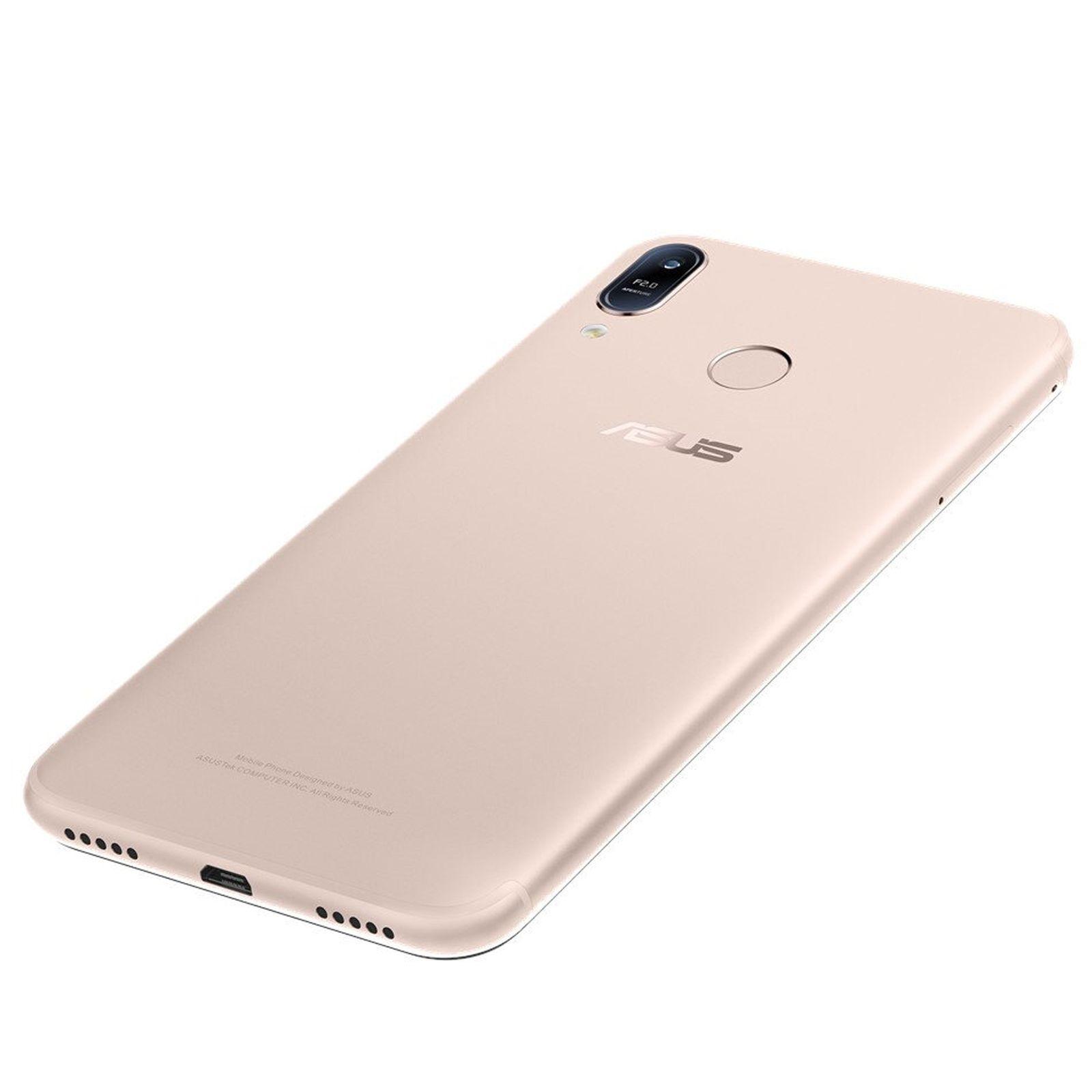 گوشی موبایل ایسوس مدل Zenfone Max ZB555KL دو سیم کارت ظرفیت 32 گیگابایت main 1 4