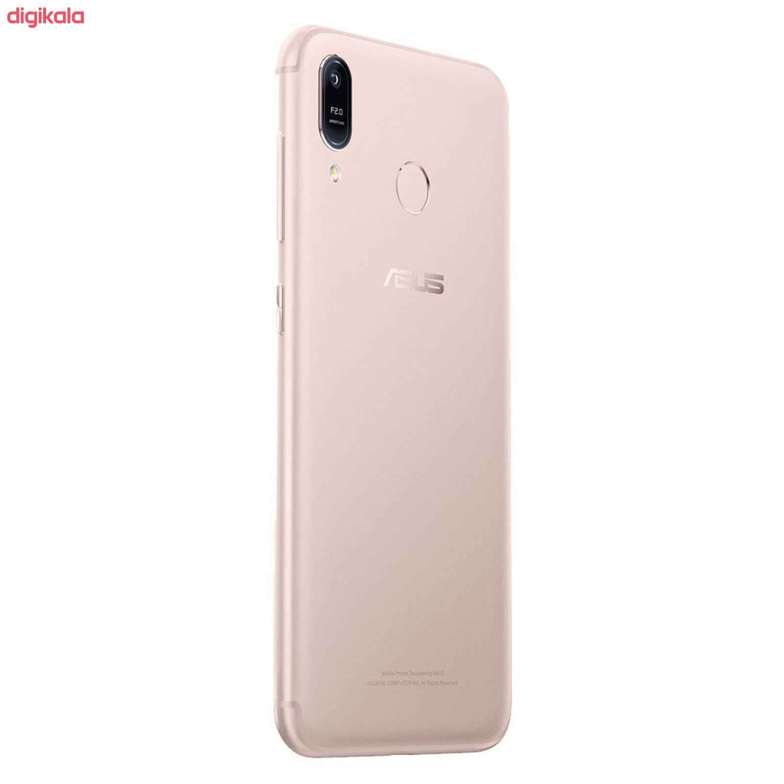 گوشی موبایل ایسوس مدل Zenfone Max ZB555KL دو سیم کارت ظرفیت 32 گیگابایت main 1 5