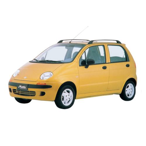 خودرو دوو Matiz دنده ای سال 2000