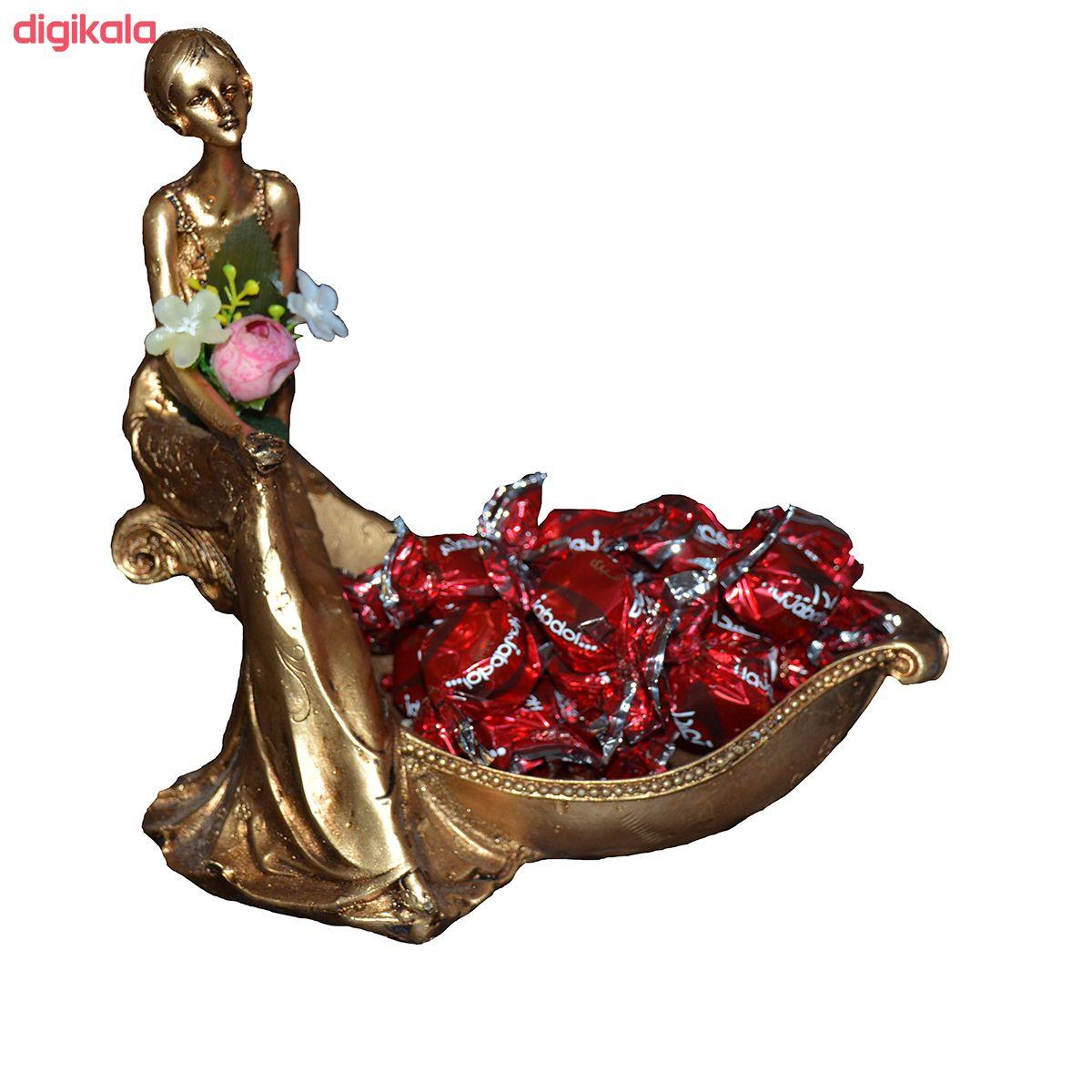 شکلات خوری رستا مدل فرشته کد 200
