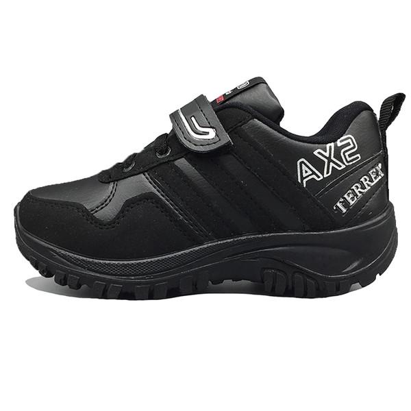 کفش مخصوص پیاده روی بچه گانه مدل TERREX-AX2-TME