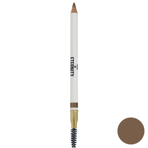 مداد ابرو رویال اترنیتی شماره 604