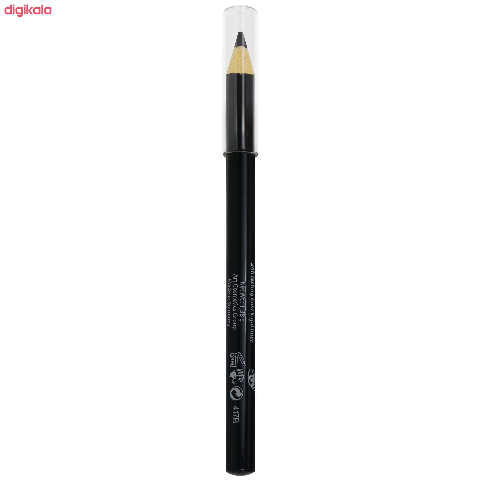 مداد چشم رویال اترنیتی مدل kohl kajal main 1 1