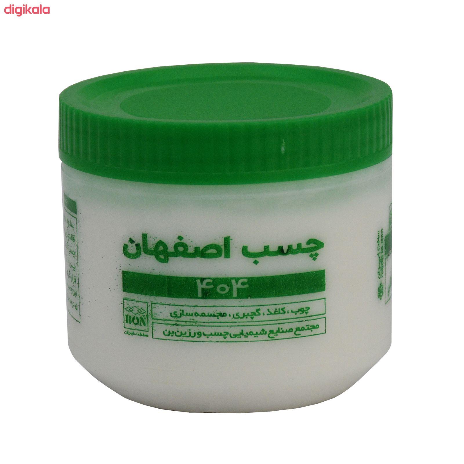 چسب چوب بن مدل اصفهان ۴۰۴ وزن 500 گرم main 1 1
