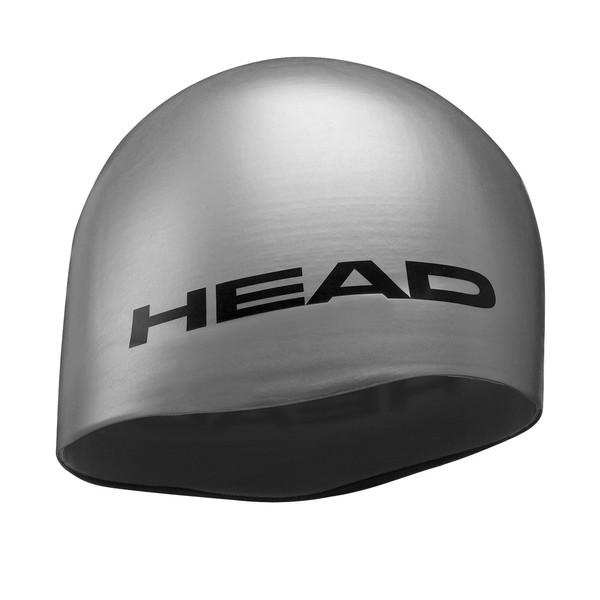 کلاه شنا هد مدل Silicone Moulded