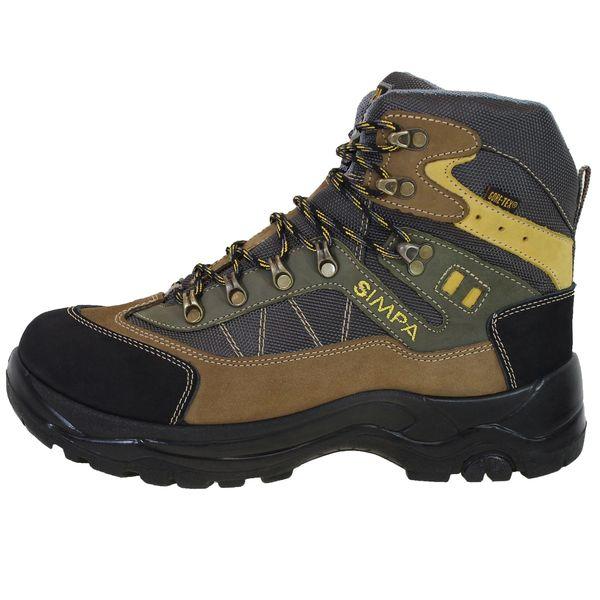 کفش کوهنوردی مردانه سیمپا مدل دنا کد 11