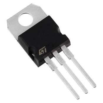 رگولاتور ولتاژ مدل L7806CV بسته 2 عددی