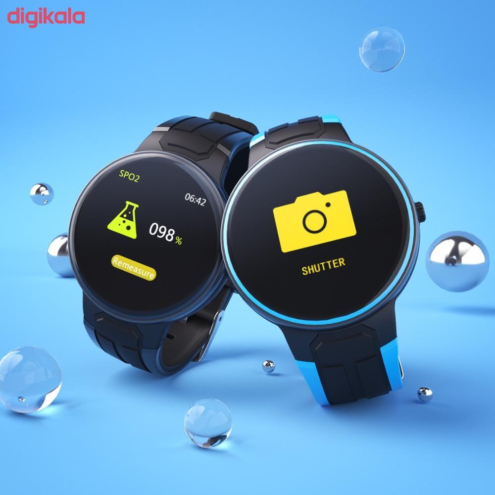 ساعت هوشمند مدل Z8 main 1 7
