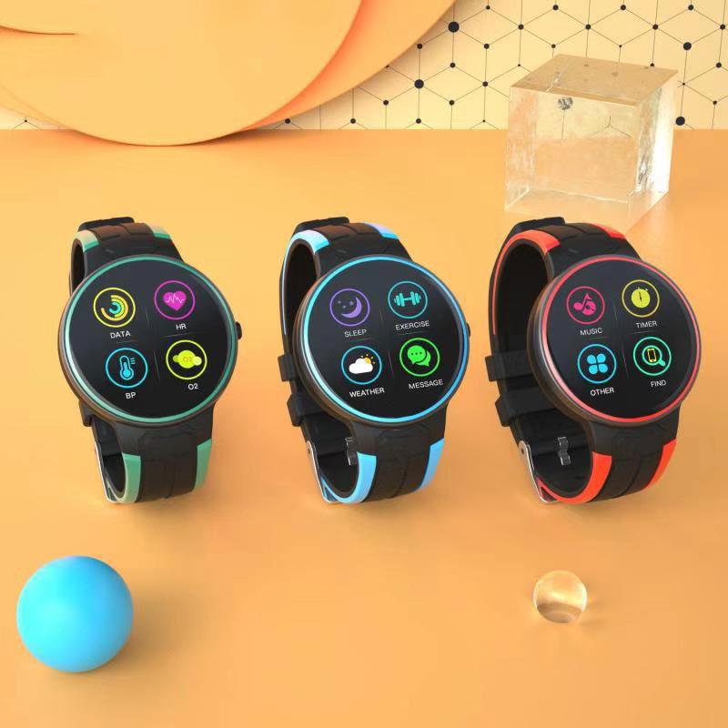 خرید اینترنتی ساعت هوشمند مدل Z8 اورجینال