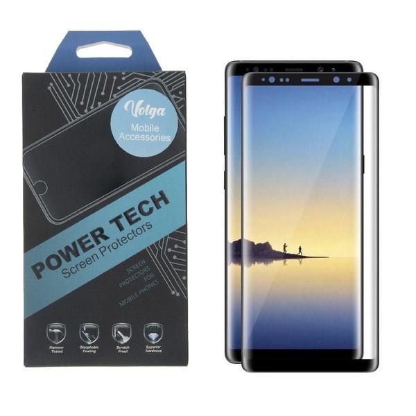 محافظ صفحه نمایش نانو ولگا مدل PWT-N مناسب برای گوشی موبایل سامسونگ Galaxy Note 8