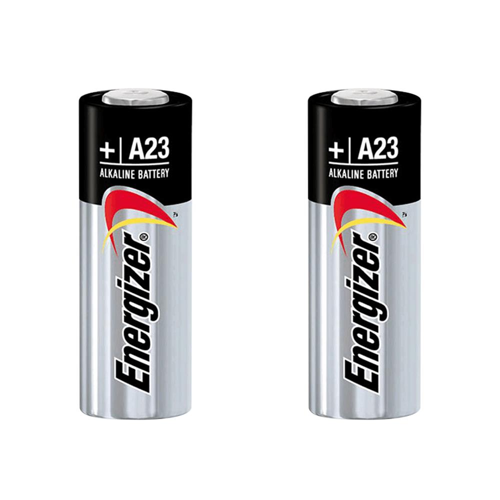 باتری 23A انرجایزر کد Ea23 بسته دو عددی