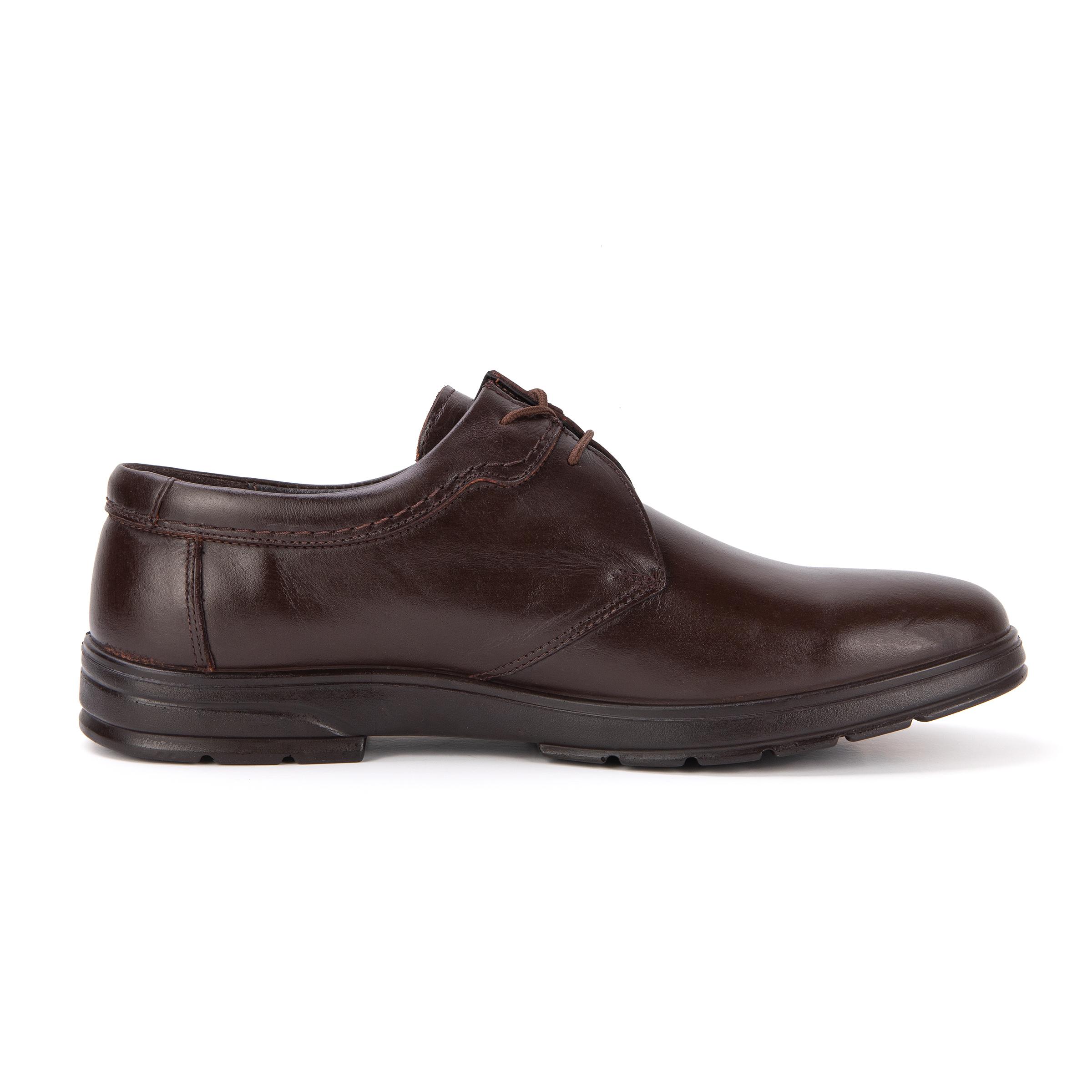 قیمت خرید کفش روزمره مردانه شوپا مدل br-111 رنگ قهوهای اورجینال