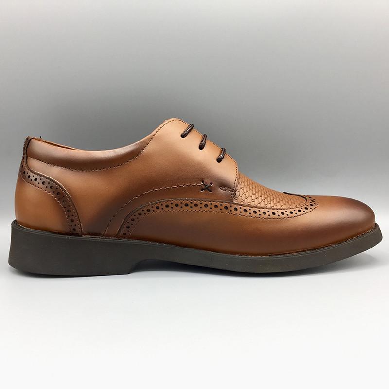 کفش مردانه مدل LANDAN-AS