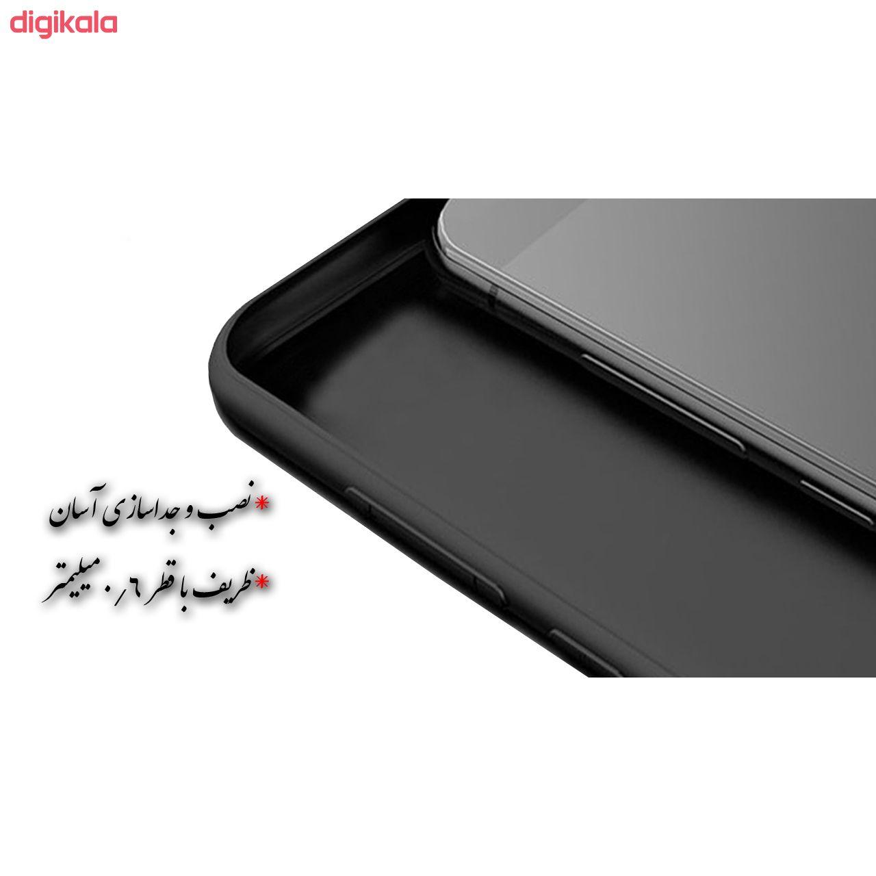 کاور کی اچ مدل 7131 مناسب برای گوشی موبایل اپل Iphone 6/6S main 1 2