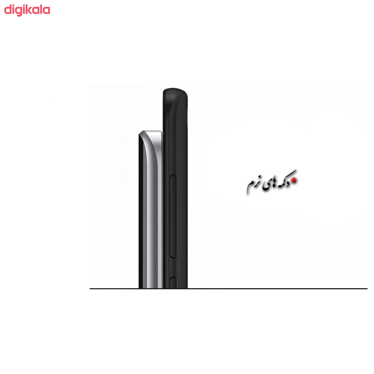 کاور کی اچ مدل 7131 مناسب برای گوشی موبایل اپل Iphone 6/6S main 1 4