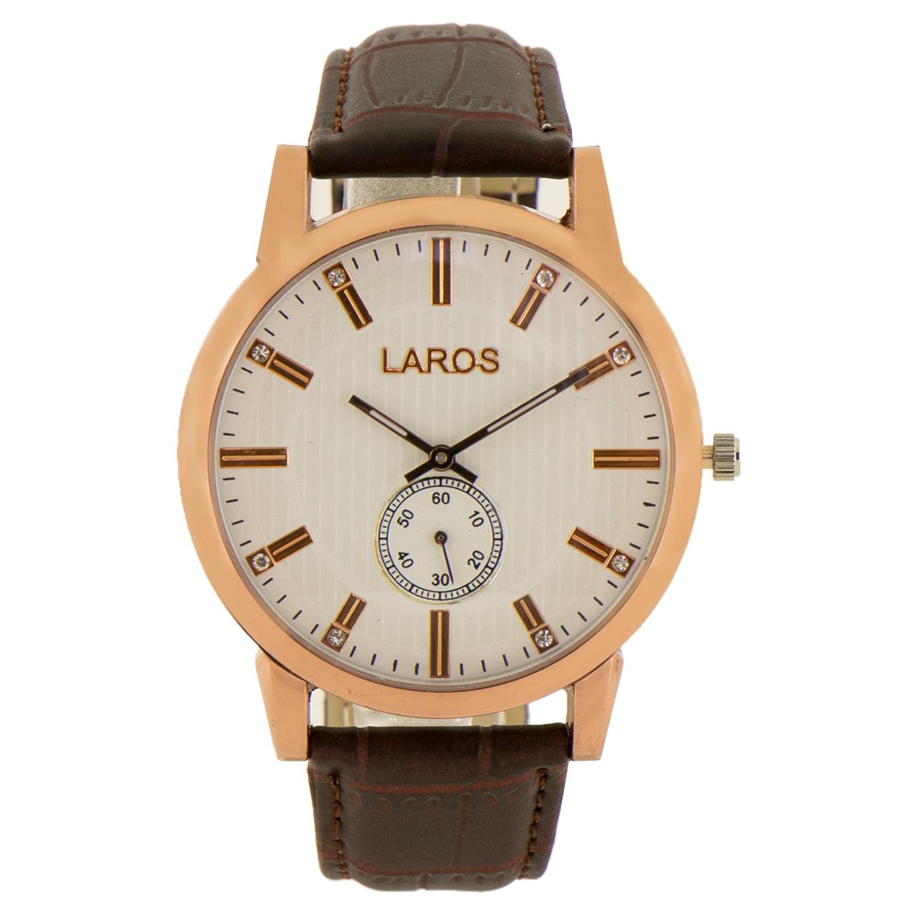 ساعت  لاروس مدل LA 2021