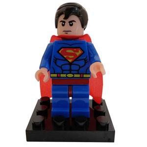 فیگور طرح لگو مدل سوپر من