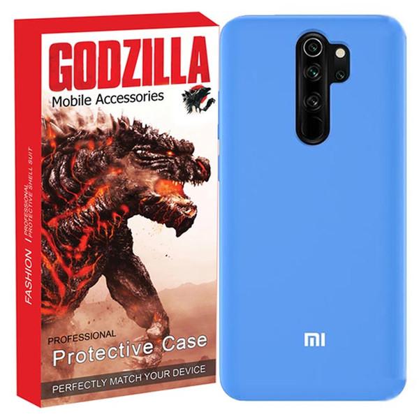 کاور گودزیلا مدل COGS مناسب برای گوشی موبایل شیائومی Redmi Note 8 Pro
