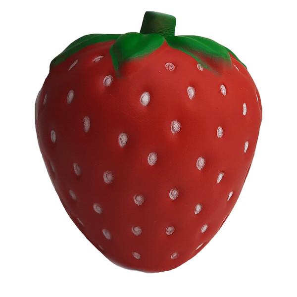 اسکویشی مدل توت فرنگی