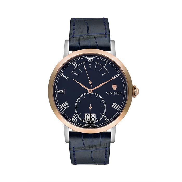 ساعت مچی  مردانه واینر مدل WA.18101-A              اصل