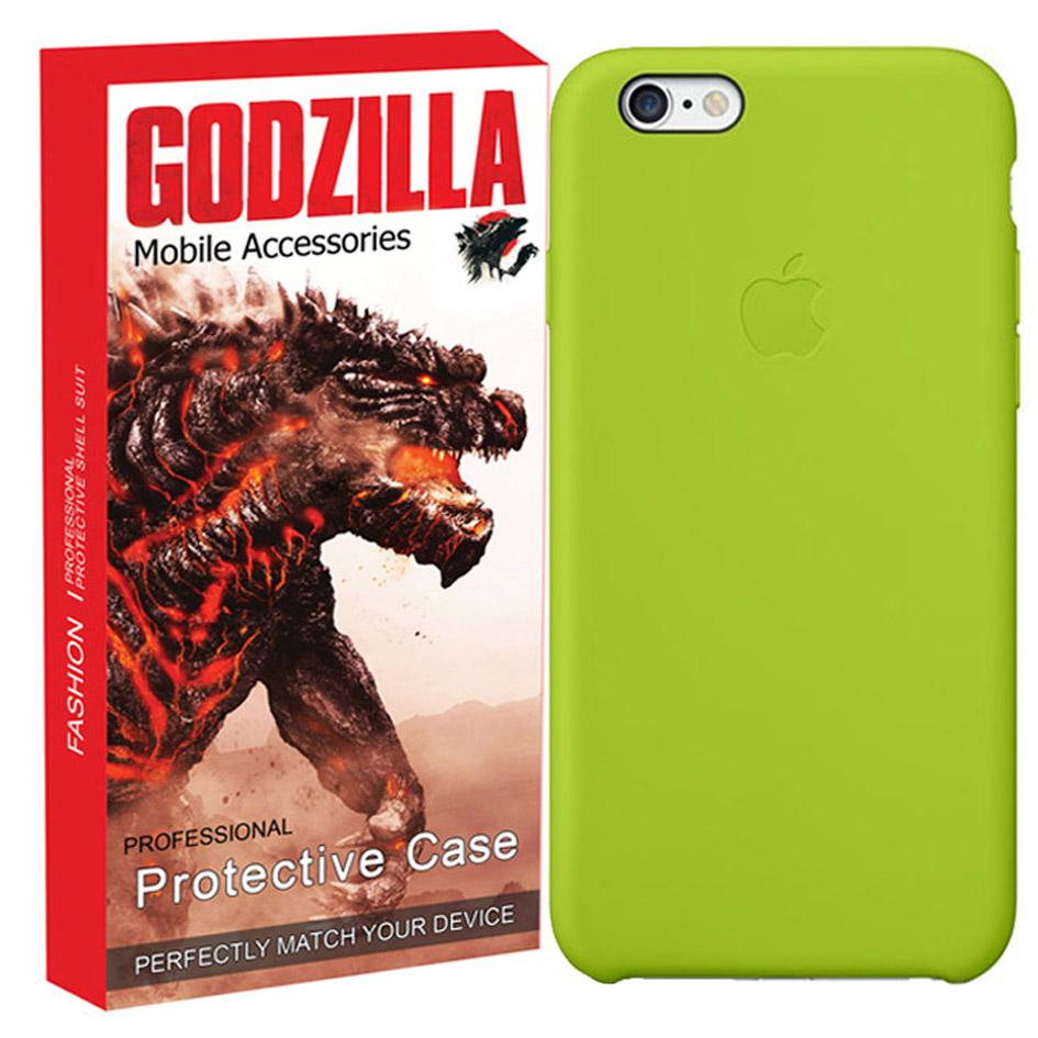 کاور گودزیلا مدل COGS مناسب برای گوشی موبایل اپل iPhone 6/6S              ( قیمت و خرید)
