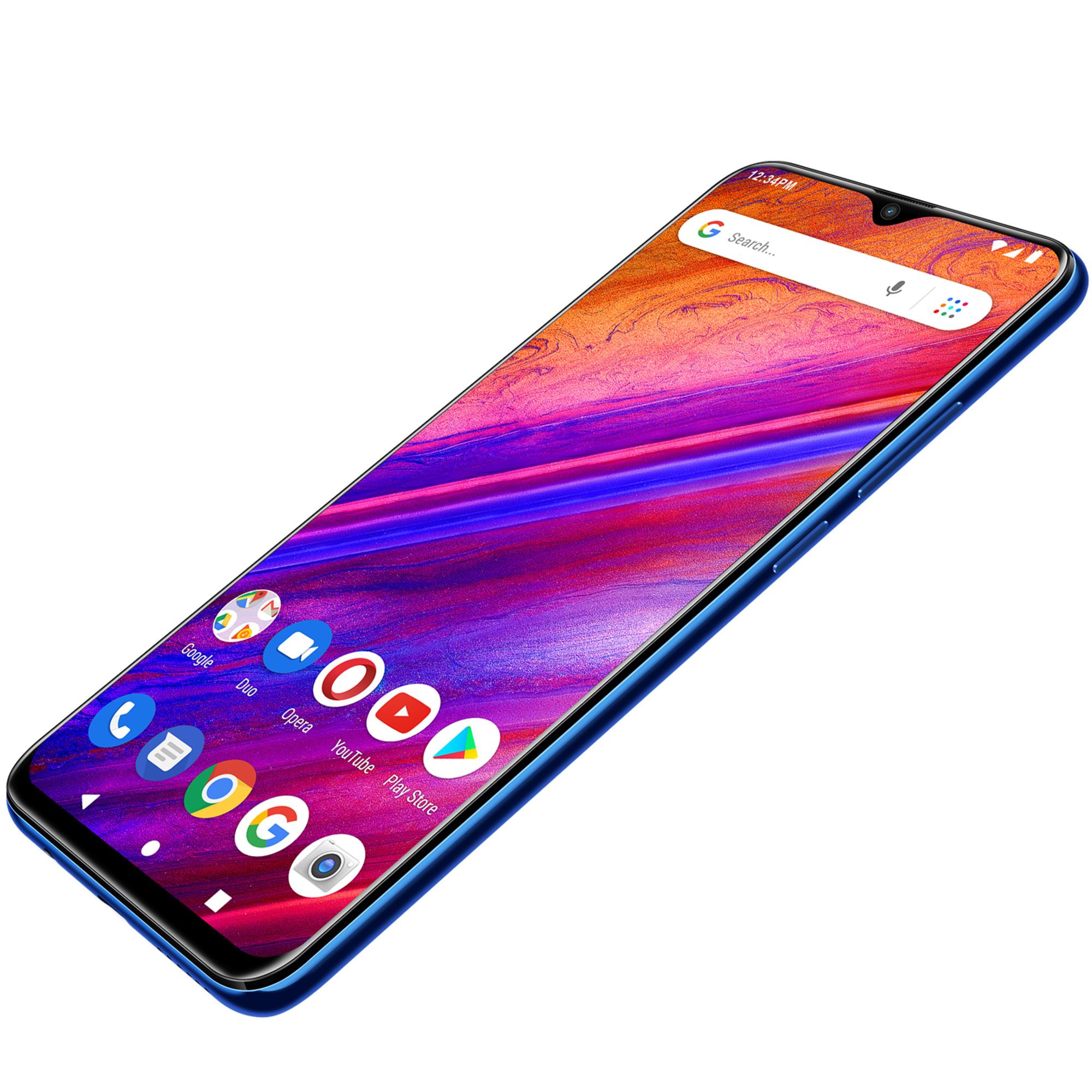 گوشی موبایل بلو مدل G9 G0130WW دو سیم کارت ظرفیت 64 گیگابایت