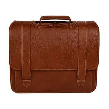 کیف اداری مردانه پارینه چرم مدل LT1