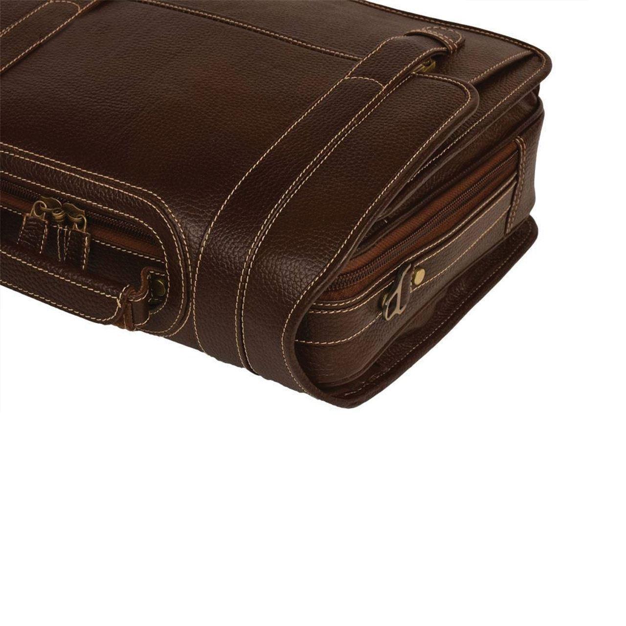کیف اداری مردانه پارینه چرم مدل LT1 main 1 19
