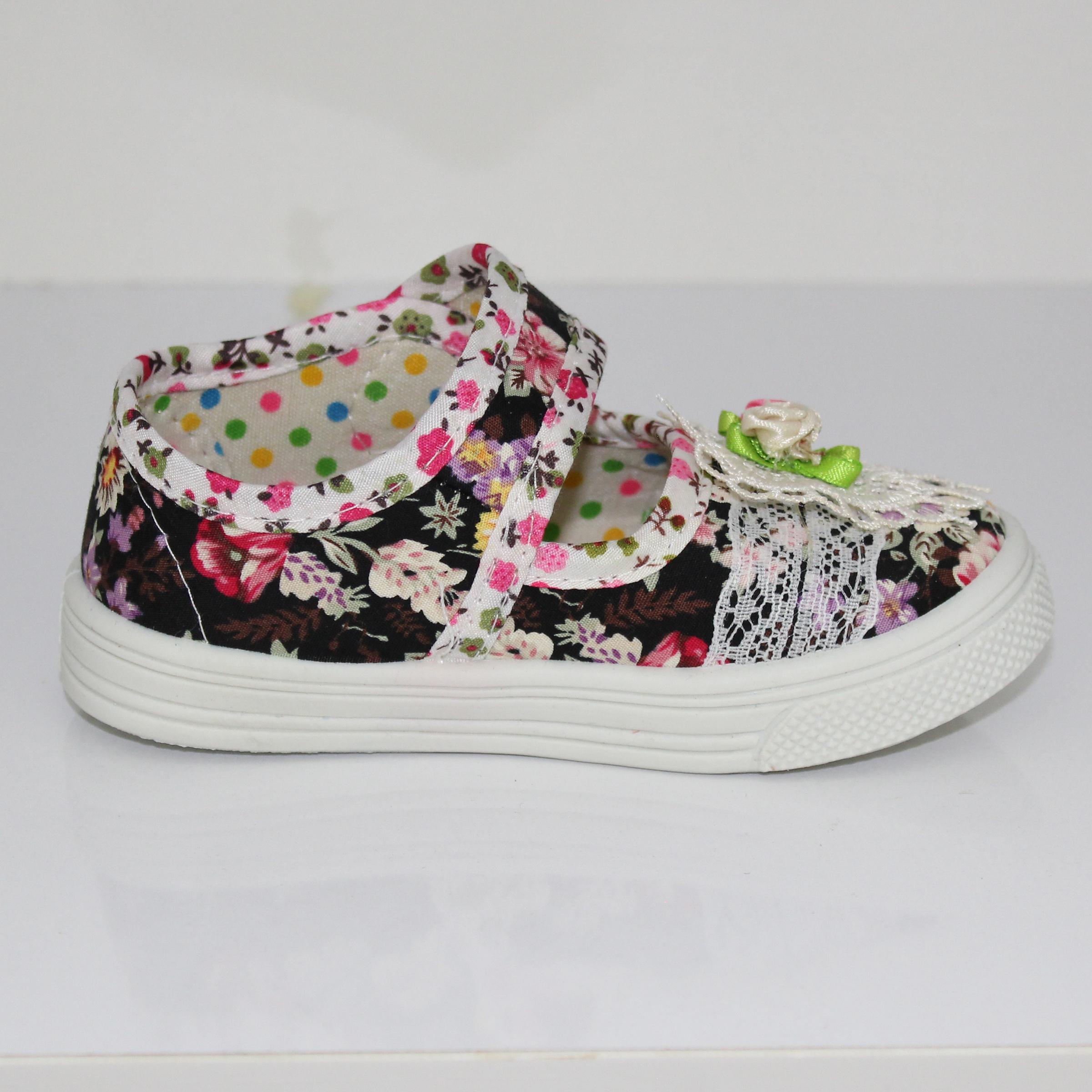کفش دخترانه کد bbf01