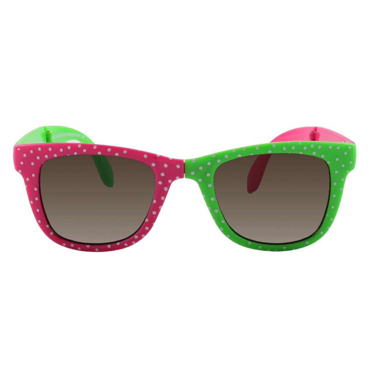 عینک آفتابی بچگانه ریزارو کد G49017
