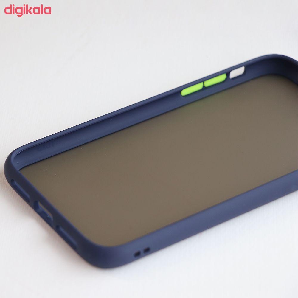 کاور نیکسو مدل Skyfall مناسب برای گوشی موبایل اپل iphone XR main 1 1
