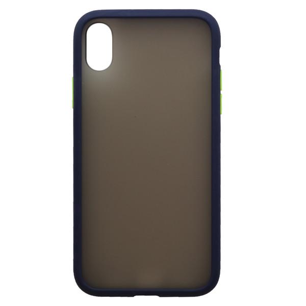 کاور نیکسو مدل Skyfall مناسب برای گوشی موبایل اپل iphone XR