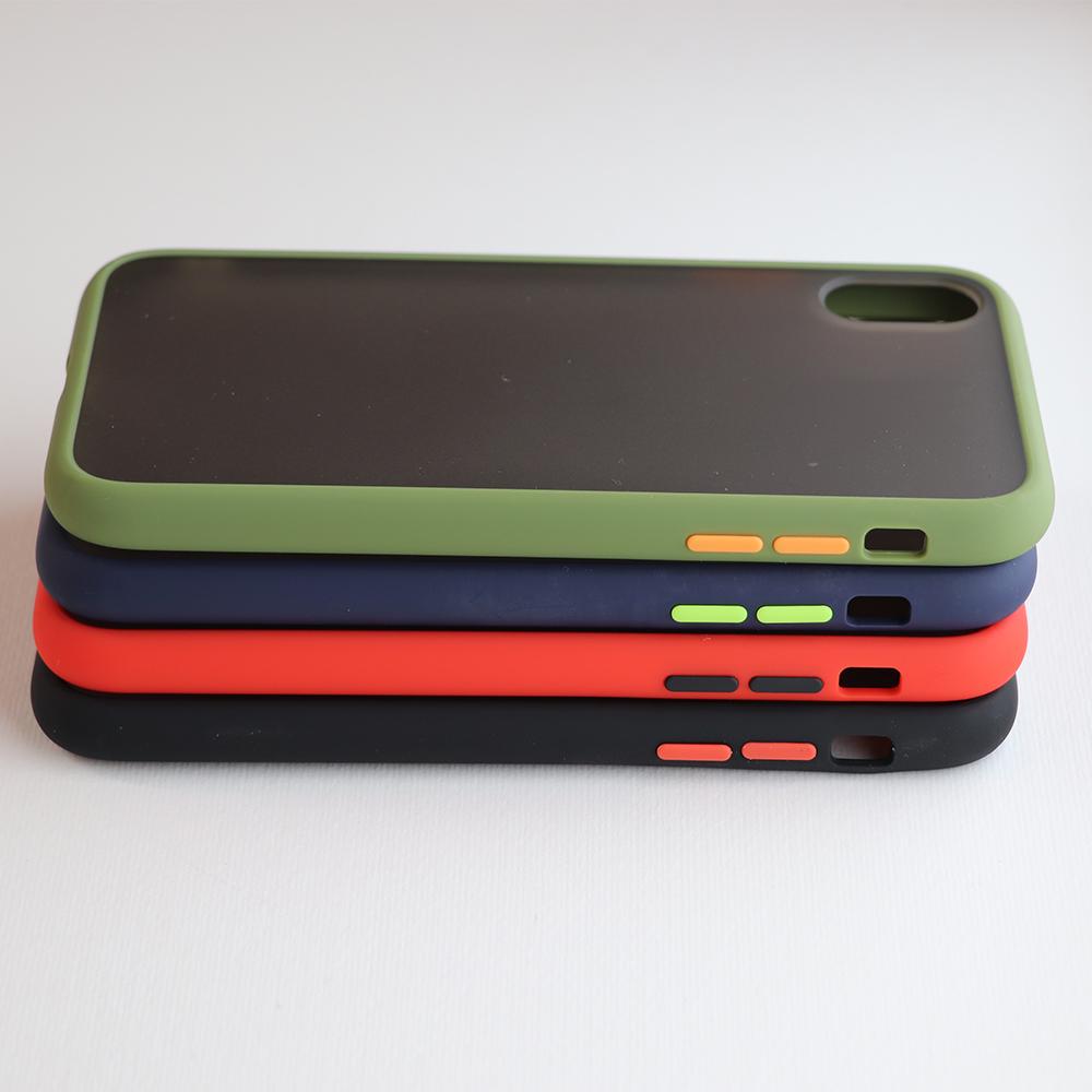 کاور نیکسو مدل Skyfall مناسب برای گوشی موبایل اپل iphone XR main 1 4