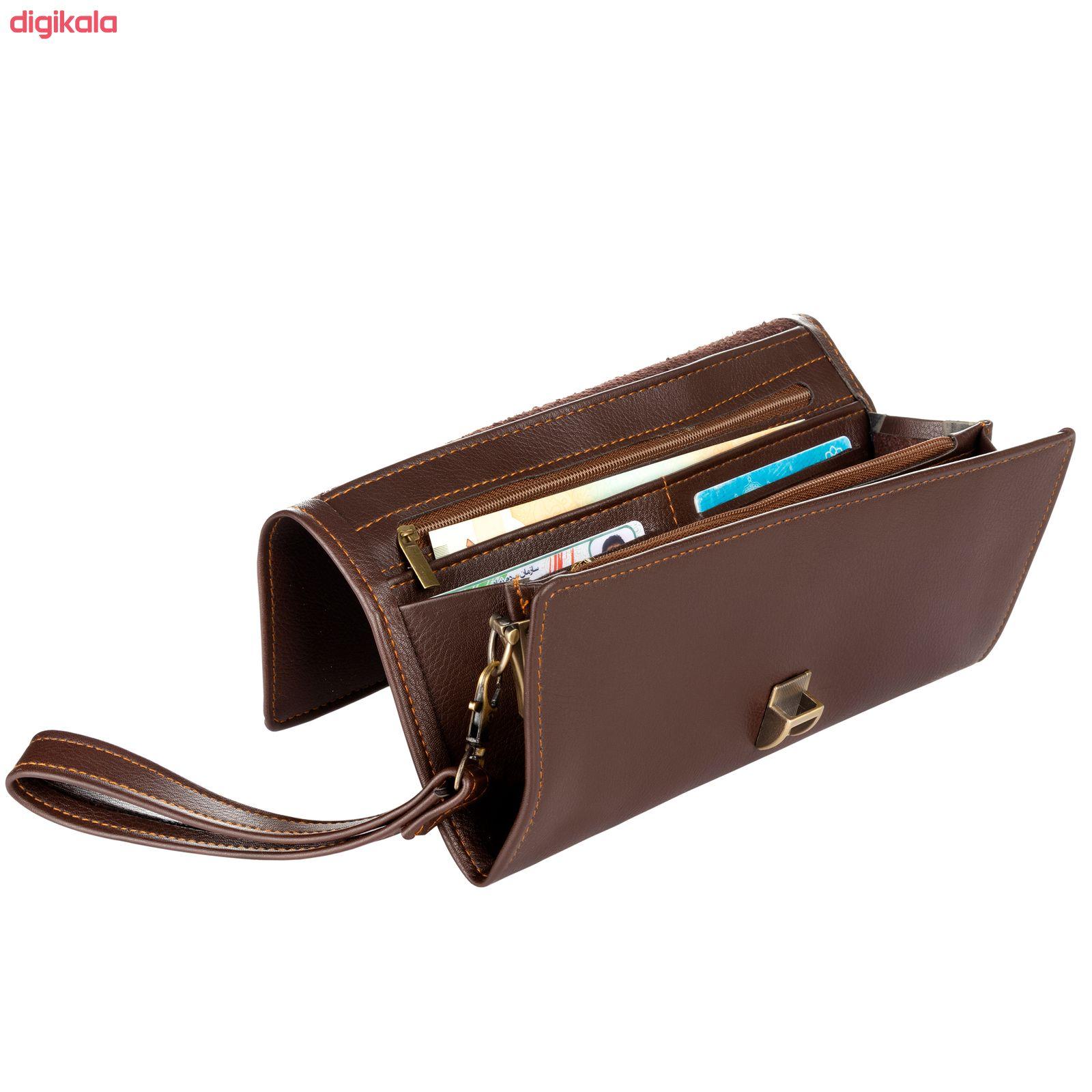 کیف دستی مردانه مدل001 main 1 1
