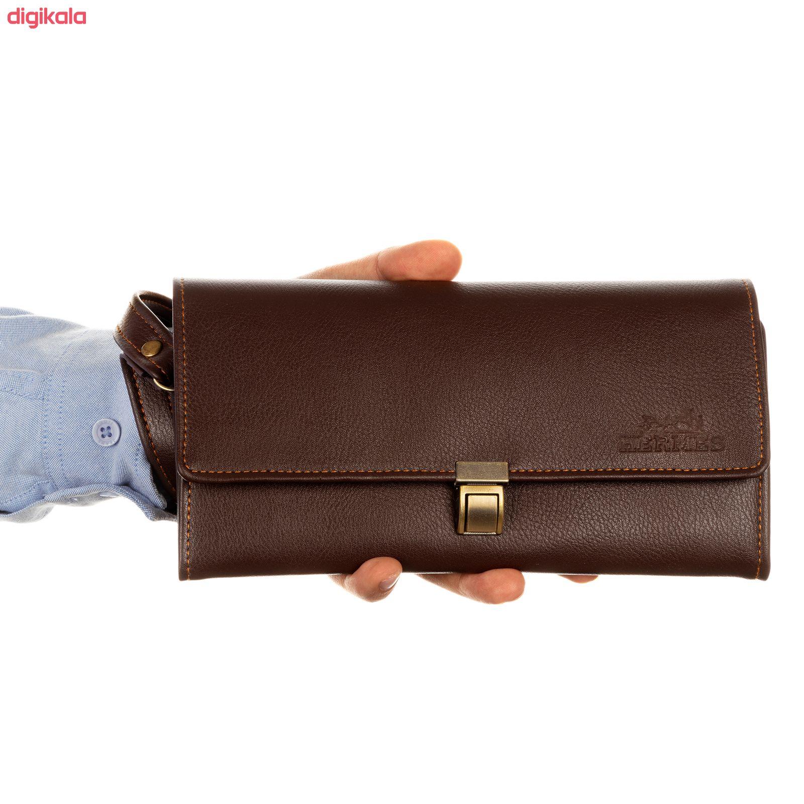 کیف دستی مردانه مدل001 main 1 2