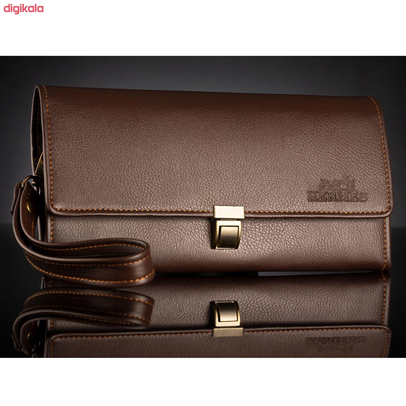 کیف دستی مردانه مدل001 main 1 3