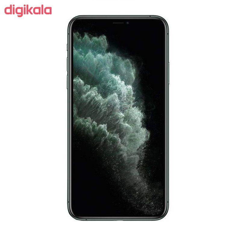محافظ صفحه نمایش ولگا مدل VO-Screen مناسب برای گوشی موبایل اپل Iphone 11 Pro Max main 1 4