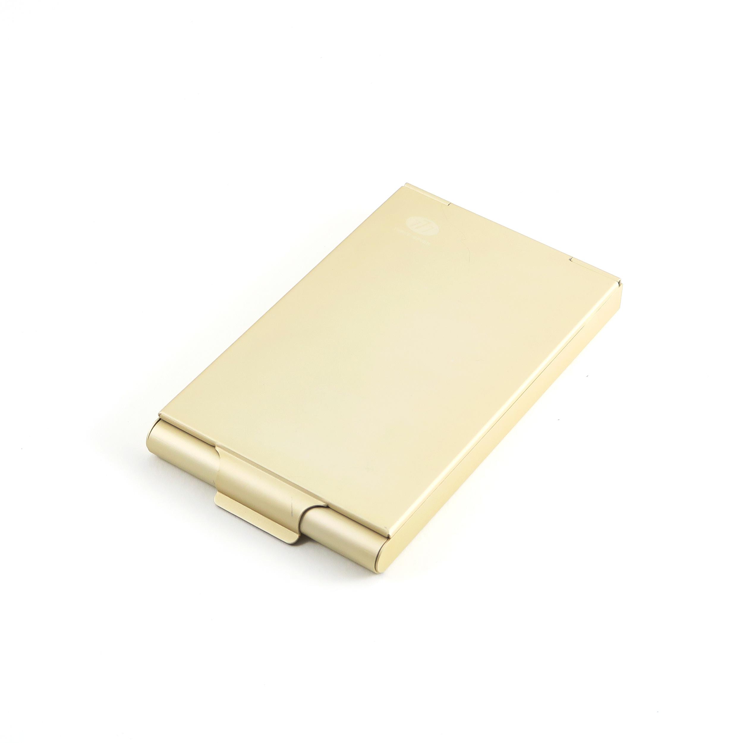 ست مانیکور تری سون مدل DS-12110G بسته ۶ عددی