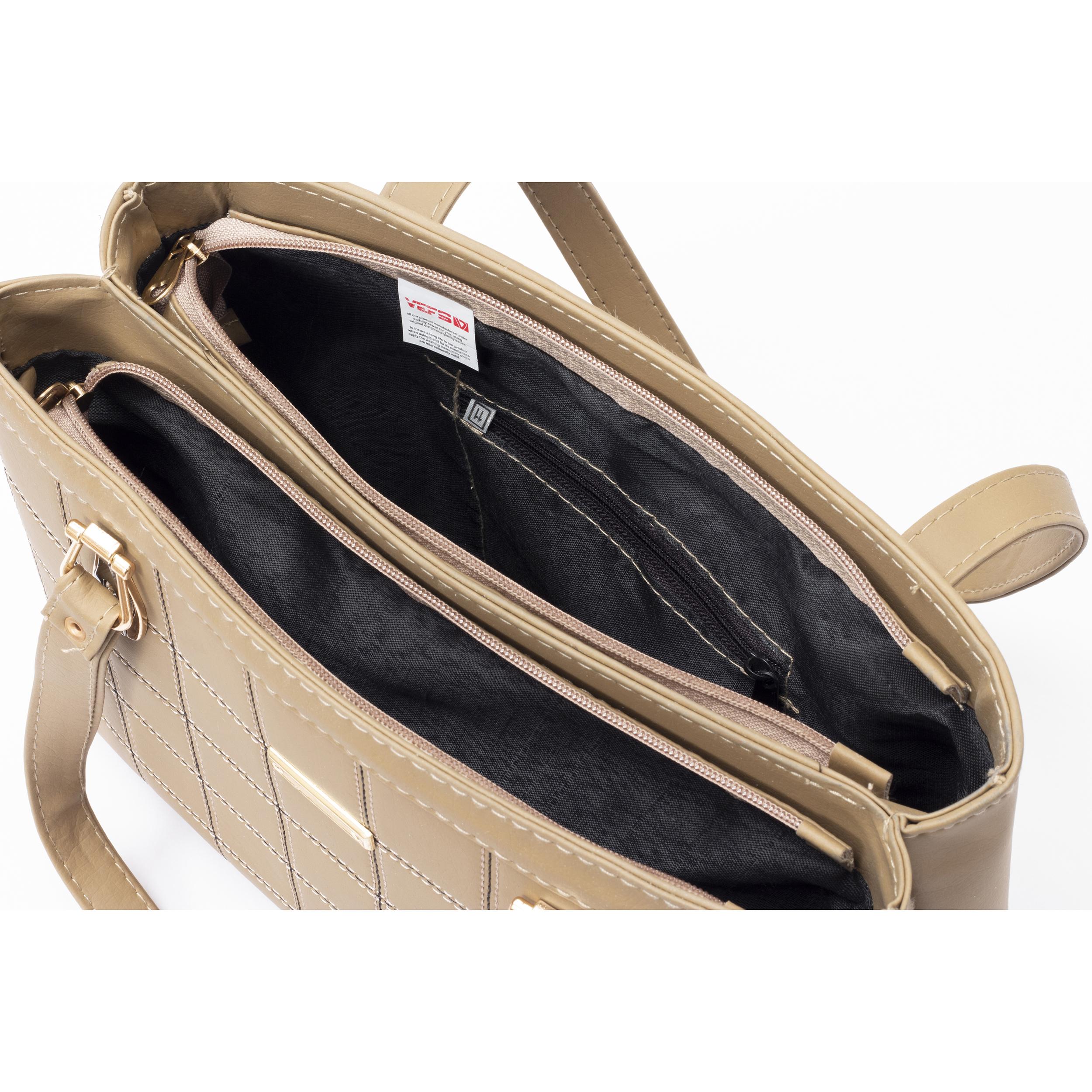 کیف دستی زنانه وفس مدل Wo-29