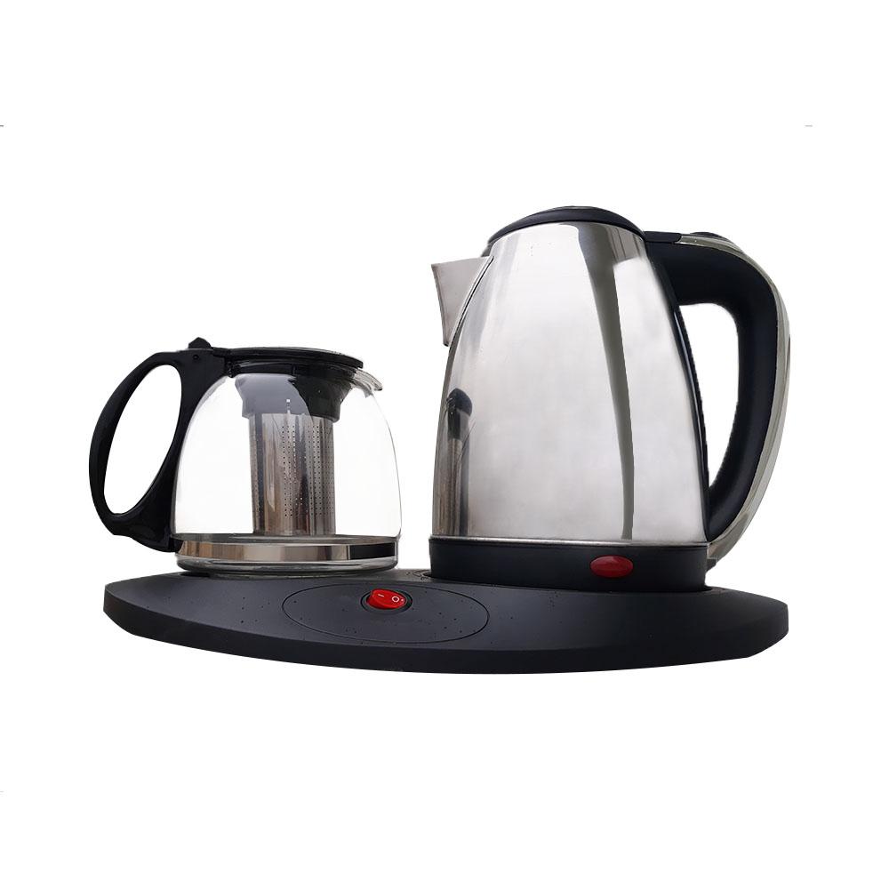 چای ساز رجینا مدل 990