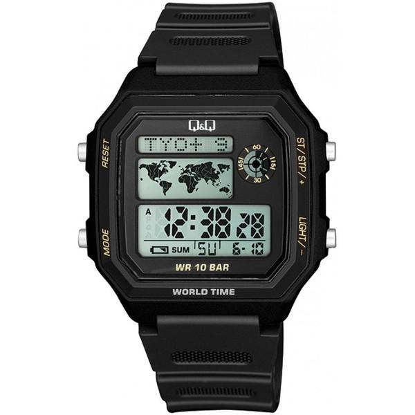 ساعت مچی دیجیتال مردانه مدل M196J002Y