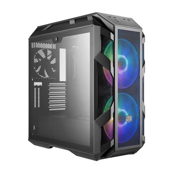 کیس کامپیوتر کولر مستر مدل MasterCase H500M