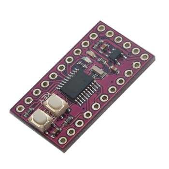 برد توسعه مدل STM8S003F3P6