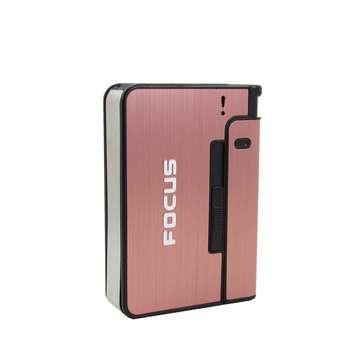 جعبه سیگار فوکوس مدل yhoo1