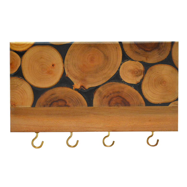 خرید                      جاکلیدی طرح چوبچین کد 7