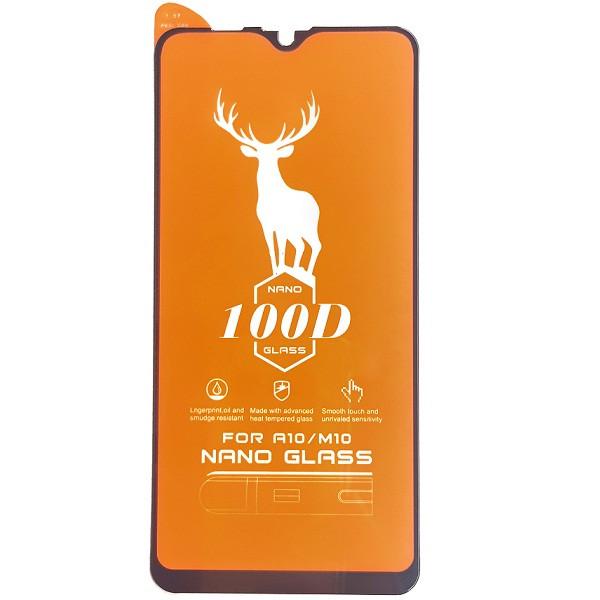 محافظ صفحه نمایش نانو مدل nan10 مناسب برای گوشی موبایل سامسونگ Galaxy A10 / M10 / A10S