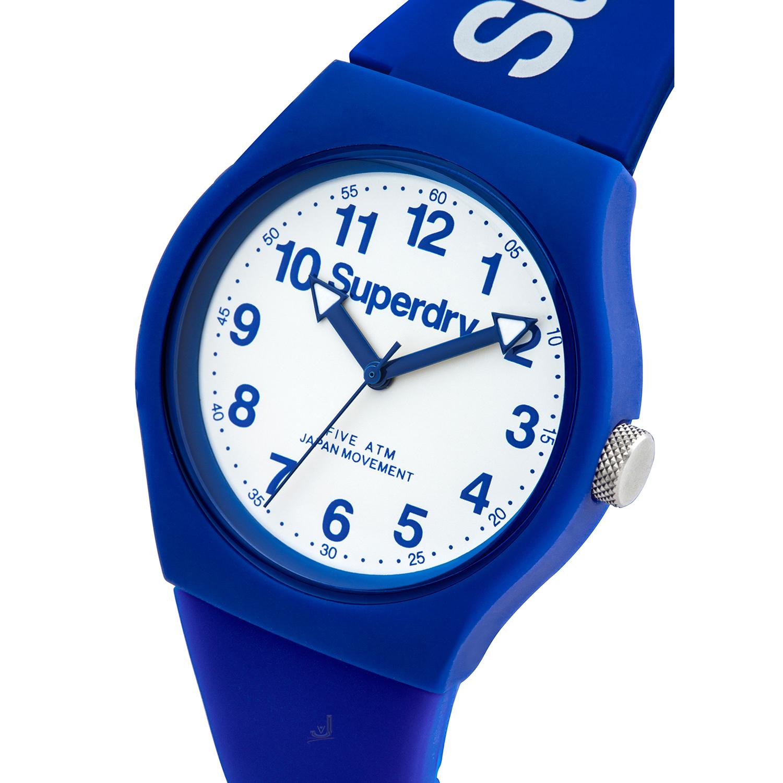 ساعت مچی عقربه ای سوپردرای مدل SYG164U              خرید (⭐️⭐️⭐️)