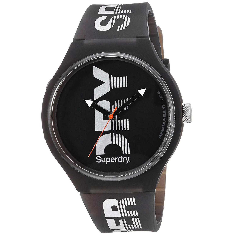 خرید و قیمت                      ساعت مچی  سوپردرای مدل SYG189B